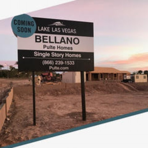 Bellano Grand Opening With Pulte Homes at Lake Las Vegas