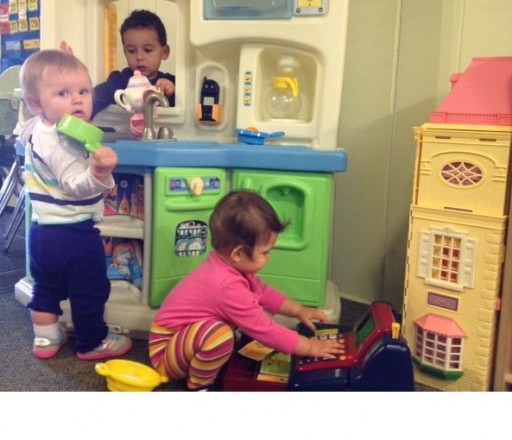 Pre-Schoolers Learn About Culture With Their Home Child Care Provider