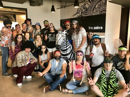 The Zebra Named Best Place to Work by Austin Business Journal for Third Consecutive Year