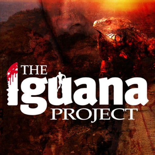 In Dale Arden's New Book Release, 'The Iguana Project,' Revenge Feels Sweet When It Puts Cold-Blooded Killers Into Hibernation ... Indefinitely