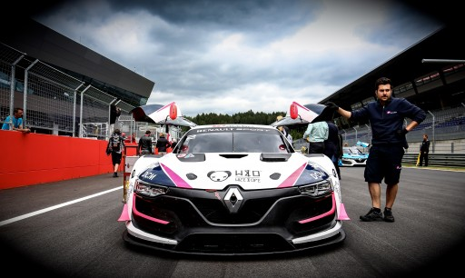 Pre-Weekend Insight: RS01 - Paul Ricard DCM