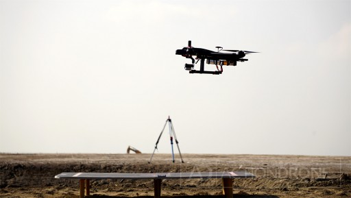 Chula Vista UAV Test Site Is Now Open to Businesses Using AirMap