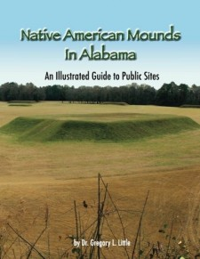 Native American Mounds in Alabama