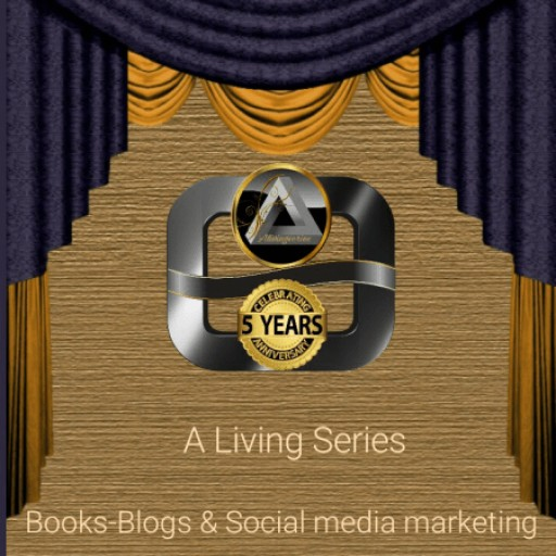 Books, Blog and Social Media Marketing Platform, A Living Series, Unveils 'ALS Wall of Fame'