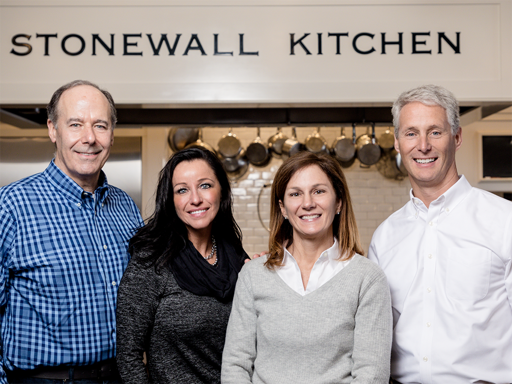 Stonewall Kitchen Completes Acquisition Of Tillen Farms Vision To Create Premier Specialty