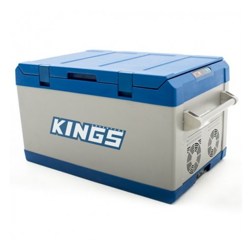 4WD Supacentre Announces Launch of Brand-New Range of Adventure Kings Portable Ice Boxes