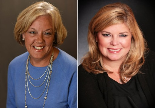 OrthoAtlanta Executives Patricia Brewster and Kitchi Joyce Named to 2017-2018 American Alliance of Orthopaedic Executives (AAOE) Leadership Team