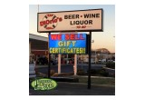 DiOrio's LED Sign