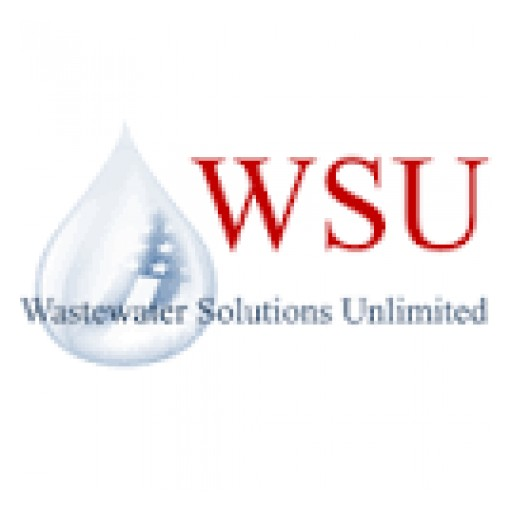Wastewater Solutions Unlimited Improves Water Recycling Treatment to Be Significantly More Energy Efficient