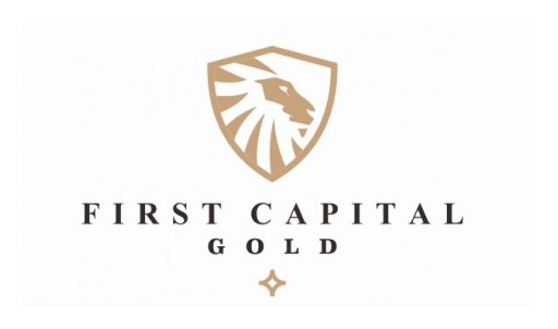 First Capital Gold Announces New Website Launch