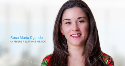 MDC Hires Seasoned Ex-Bestel Executive Rosa Maria Ogando to Foster Carrier Relations in Mexico