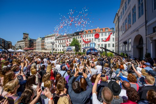 Danish Delight: A New Church of Scientology is Born in Central Copenhagen